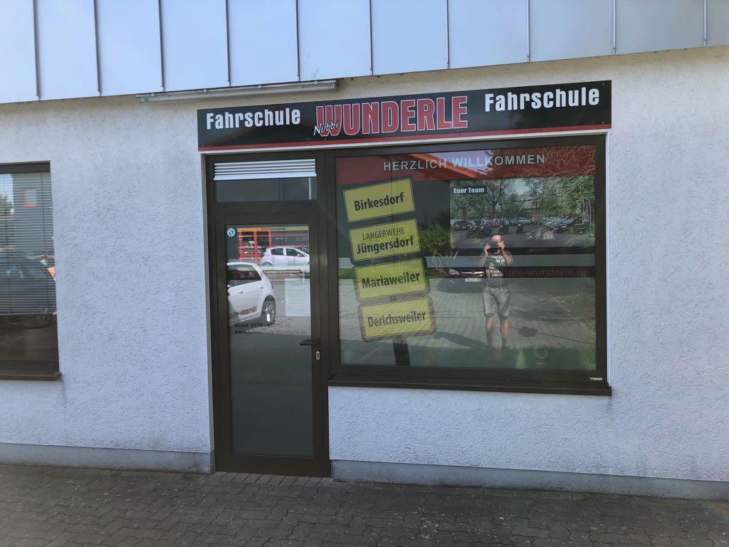 Norbert Wunderle Fahrschule i 022